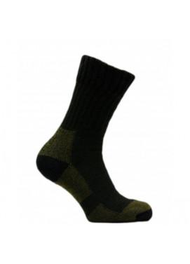 Knebl thermo ponožky z Valašska