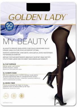 Pančuchové nohavice Golden Lady MY BEAUTY 50den