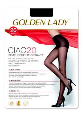 Pančuchové nohavice Golden Lady CIAO 20den