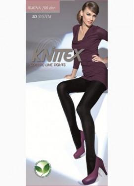 Pančuchové nohavice Knittex IRMINA 200den