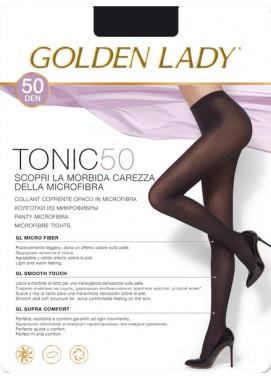 Pančuchové nohavice Golden Lady TONIC 50den
