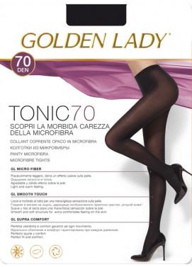 Pančuchové nohavice Golden Lady TONIC 70den