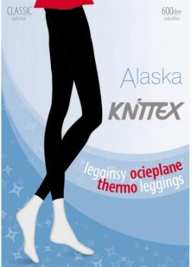 Legíny Knittex ALASKA 600den