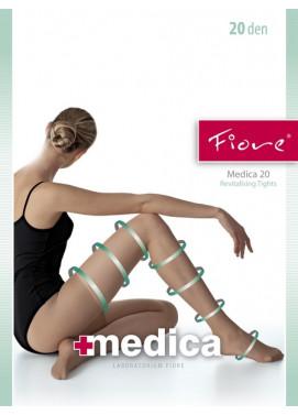 Pančuchové nohavice Fiore MEDICA 20den