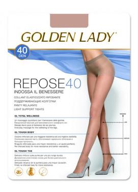 Pančuchové nohavice Golden Lady REPOSE 40den