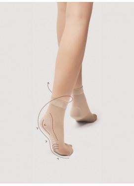 Ponožky Fiore MASSAGE 20den
