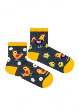 Milena dámske ponožky KIKI RIKI