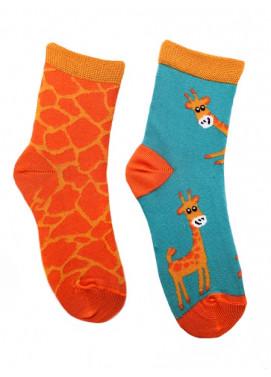 Skarpol detské ponožky žirafa