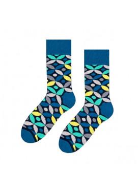 More fashion ponožky KALEIDOSKOP