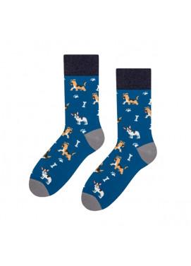 More fashion ponožky HAFKÁČI