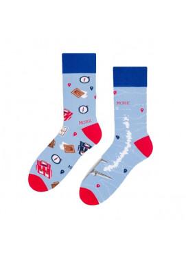 More fashion ponožky PAPARAZZI