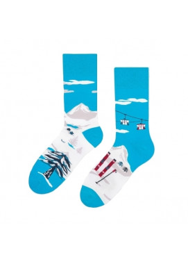 More fashion ponožky TATRY