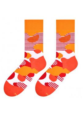 More fashion ponožky MASKÁČ