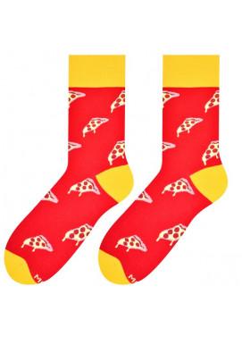 More pánske fashion ponožky PIZZA