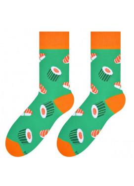 More pánske fashion ponožky SUSHI
