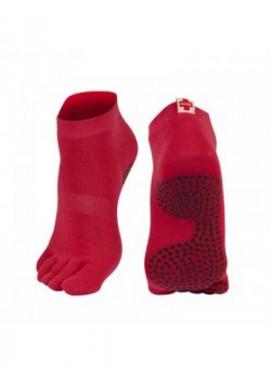Soxo dámske ponožky na jogu Dr.SOXO