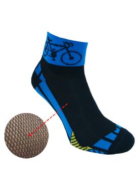 Foxysoxy športové ponožky