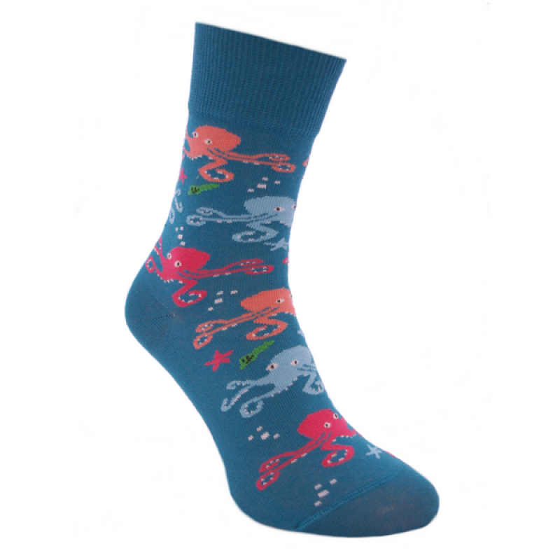 Foxysoxy ponožky CHOBOTNICA