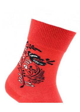 Foxysoxy ponožky FOLKY