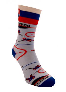 Foxysoxy ponožky FANÚŠIK