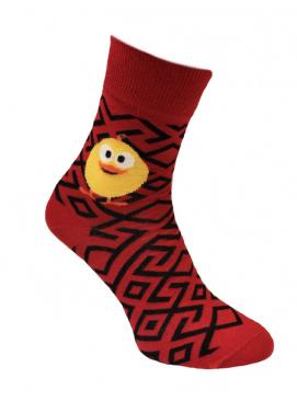 Foxysoxy ponožky VAJCE