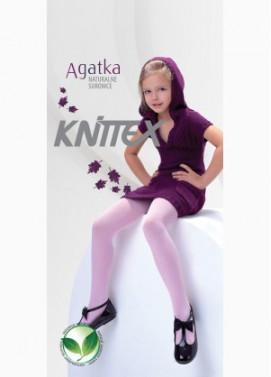 Pančuchové nohavice Knittex AGATKA 100den