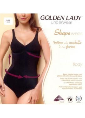 Body formujúce Golden Lady